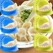 家用包饺子神器包邮饺子皮机创意水饺模具饺子器机厨房小工具