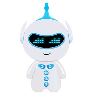 智能机器人早教机儿童玩具益智能ai