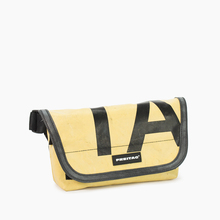 FREITAG F153 JAMIE Postman Bag, Lady's One Shoulder Slant Bag, Men's Swiss Environmental Trend Bag