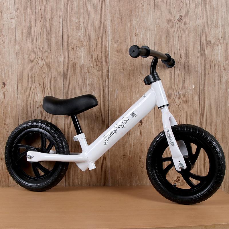婴儿童平衡车滑步自行车宝宝滑行车小孩玩具溜溜车学步车儿童,可领取5元天猫优惠券