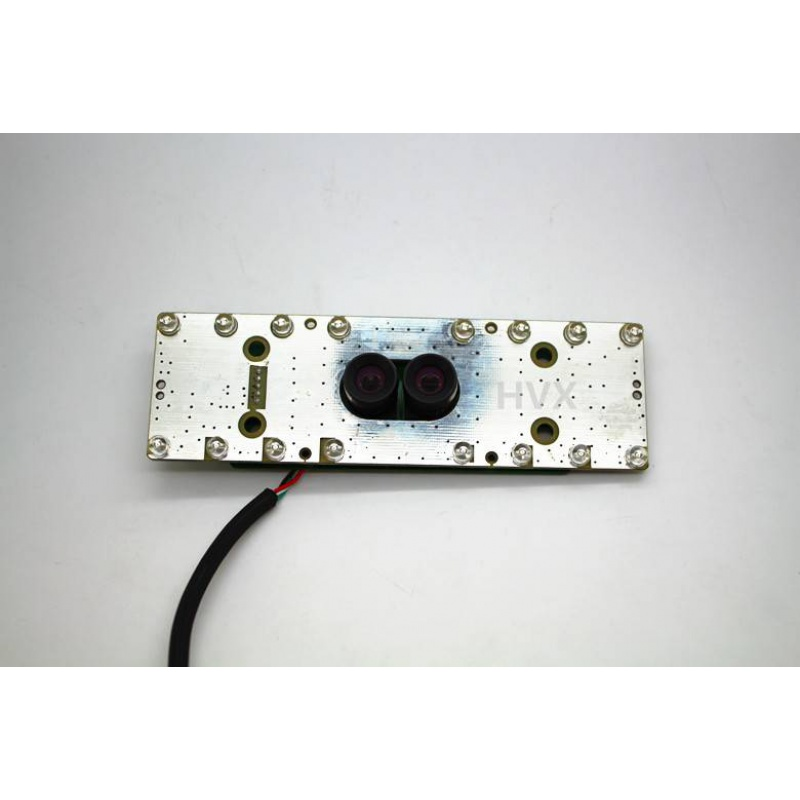 Customized HD ad machine USB camera module ID face recognition hardware 2 megapixel 1080p