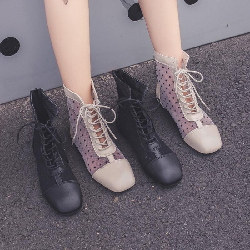 凉靴专卖店