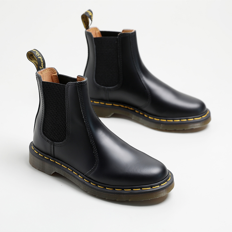 Fabeos New Genuine Leather Mid Heel for fall / winter 2019