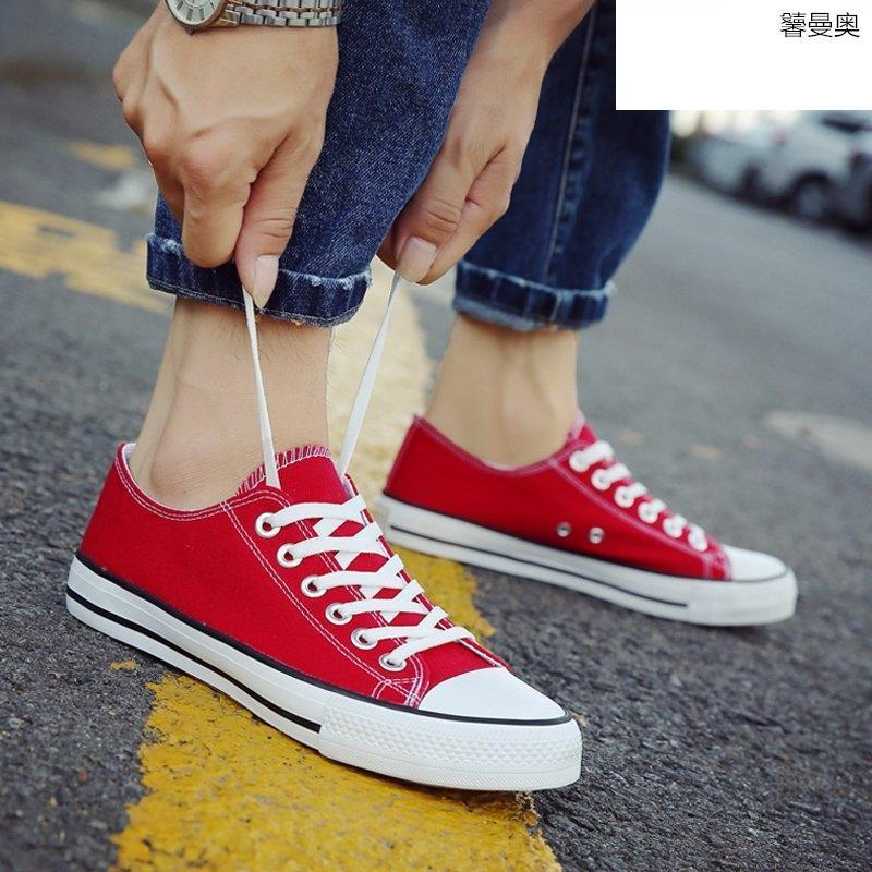 Summer mens body casual cloth shoes casual blue canvas shoes thin sole low top casual board shoes mens earth walking shoes gray