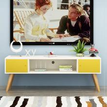 大小厅柜1.2米储物北欧简约轻奢电视柜底柜酒店展示柜电视桌大气
