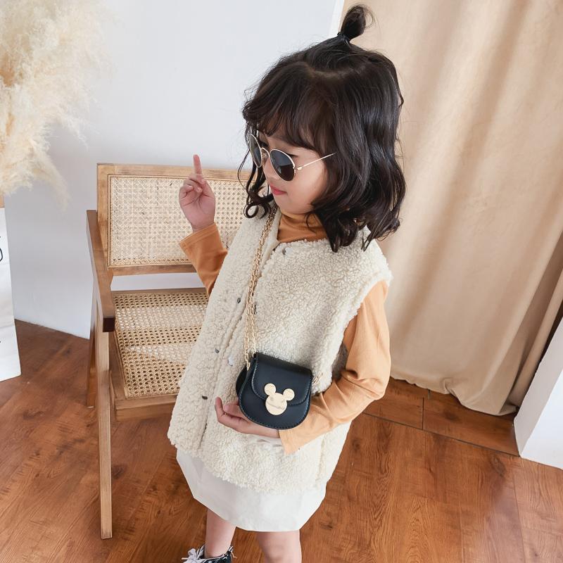 小女孩包包时尚小包可爱潮公主包零钱包洋气女童斜挎包宝宝配饰包