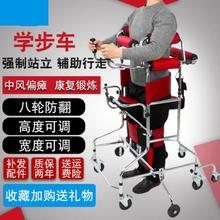 Walking aids for the elderly hemiplegia rehabilitation