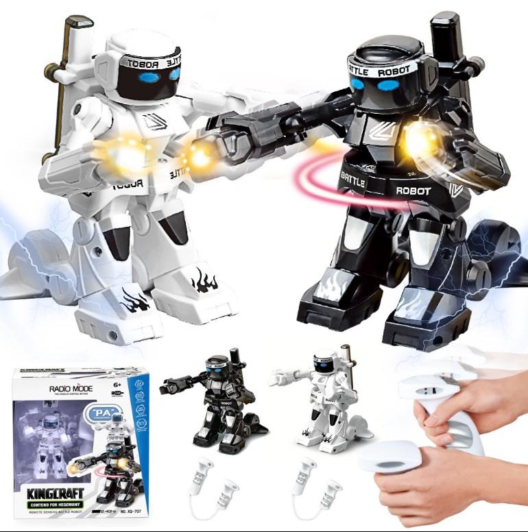 Игровые роботы Артикул 602317731550