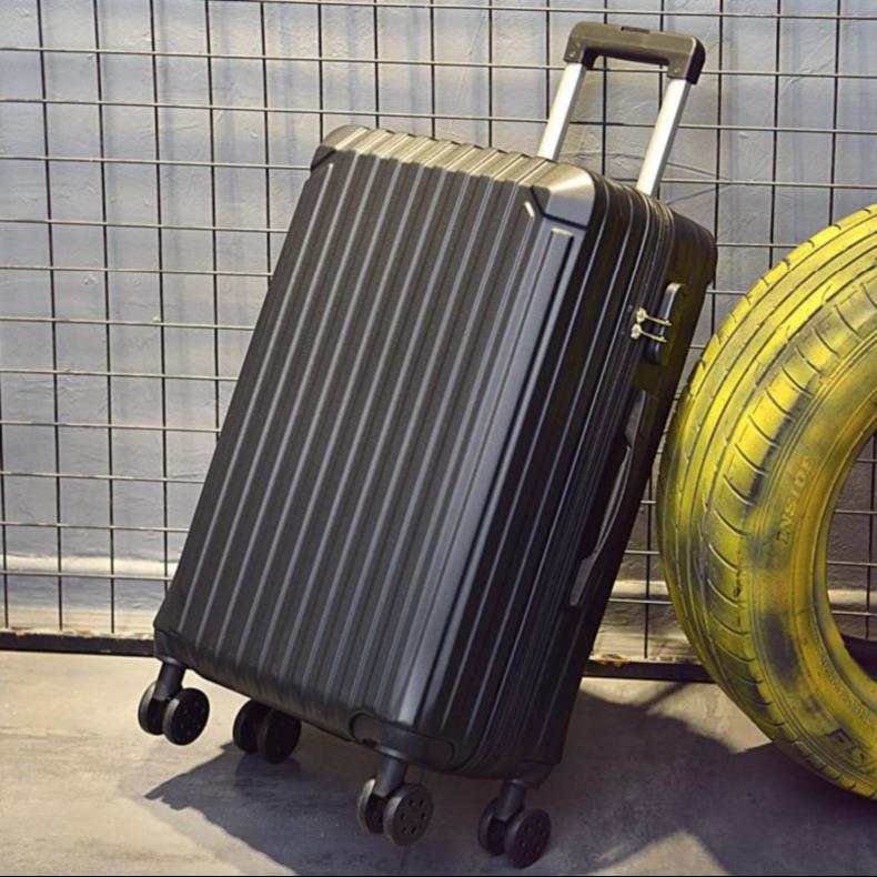 大号行李箱女士行李箱结实耐用青年加厚学生男拉杆箱简约防震包箱