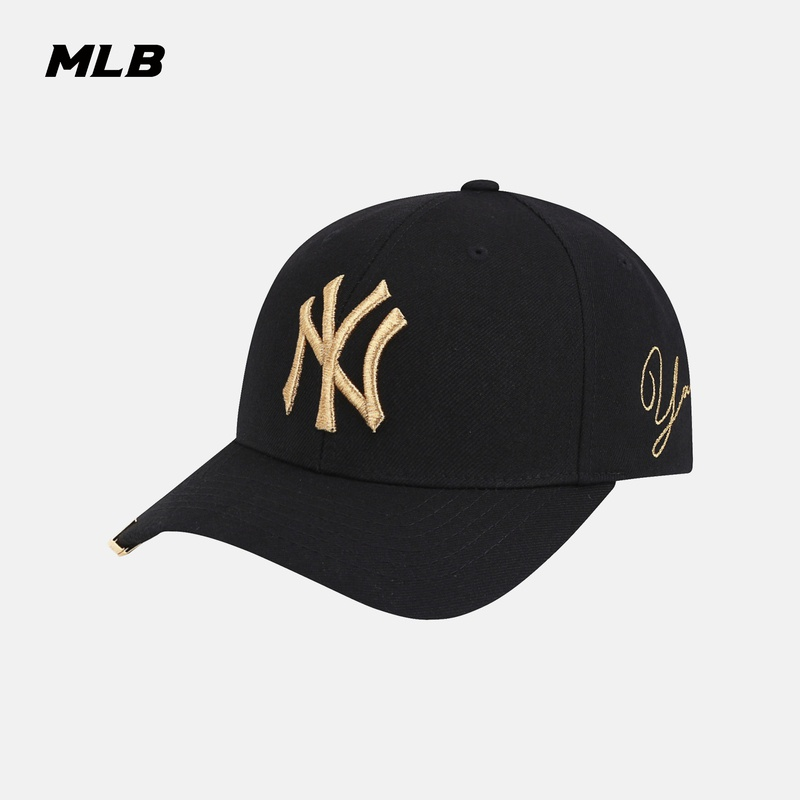 MLB official men's and women's hat NY / La baseball cap logo embroidery sports leisure trend cap-32cp50