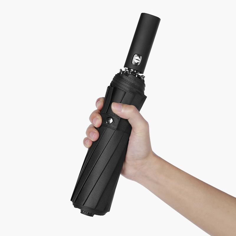 全自动折叠雨伞男遮阳防晒防紫外线大号双人太阳伞学生女晴雨两用