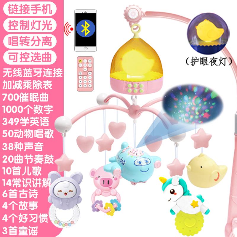 Прикроватные игрушки / Погремушки Артикул 615292690372