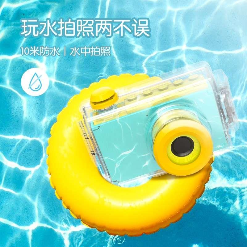照相机自动出相片 成像出相片 成像可拍照可打印智能防水反拍立得包邮