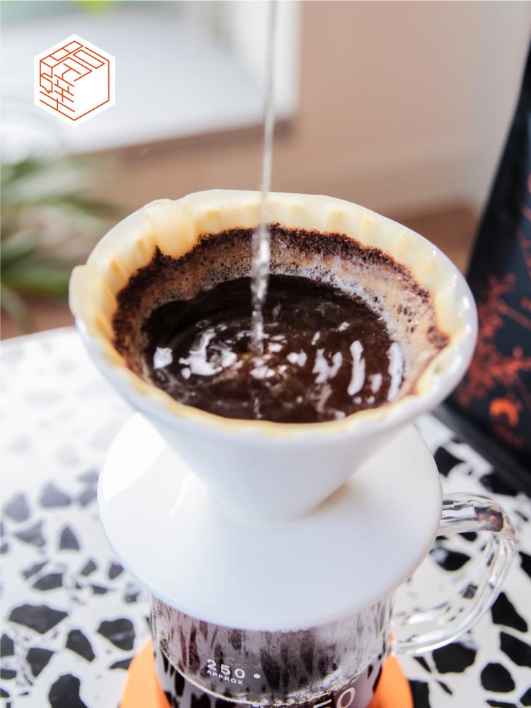 隔壁工坊 巴西圆豆 coe日晒获奖圣野庄园 低酸醇厚精品咖啡豆227g