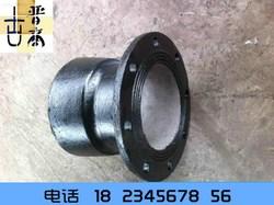 引水管材盘承短管甲管公司球墨铸铁管件供水新兴自来水公司国标