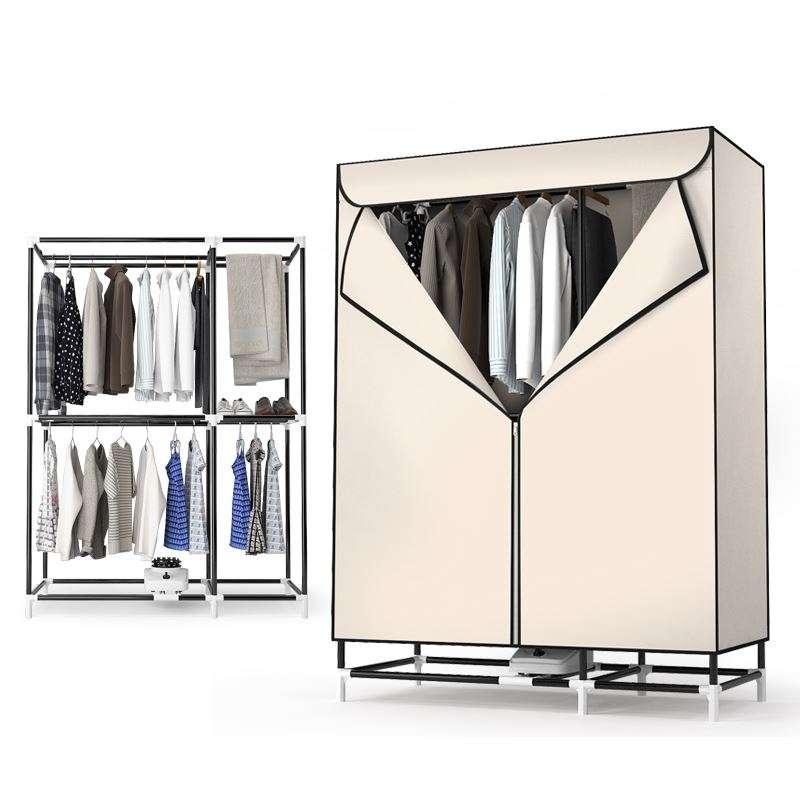 干衣机蒸干暖风机加热家用架子加热器衣服加宽柜子干燥底座电器