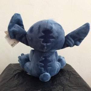星际宝贝小金史迪仔史迪奇Stitch毛绒玩具公仔玩偶生日礼物布娃娃