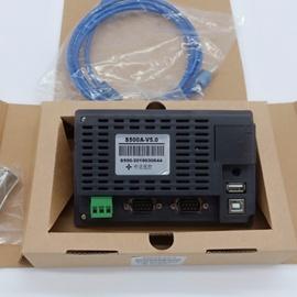 优控PLC触摸屏一体机人机界面4.3 5 7 e10寸工业代替显控维纶