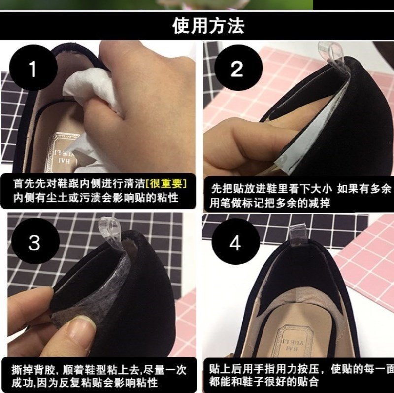 Womens shoes Silver Brown strap fixed high heels decorative ankle connection anti drop strap