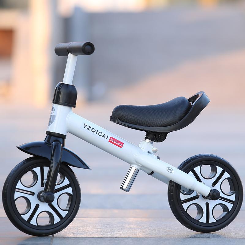 幼儿童滑行无踏板脚蹬小孩子平衡车需要用券