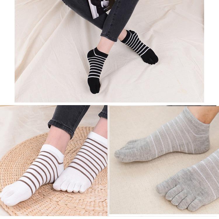 女款隐形船袜