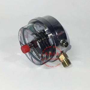 富华仪 耐震电接点压力表 径向充油压力表 气/油压表