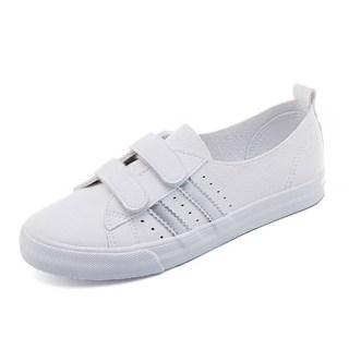 2019新款潮单鞋女夏季鞋子女学生韩版百搭小白鞋女板鞋女ins女鞋
