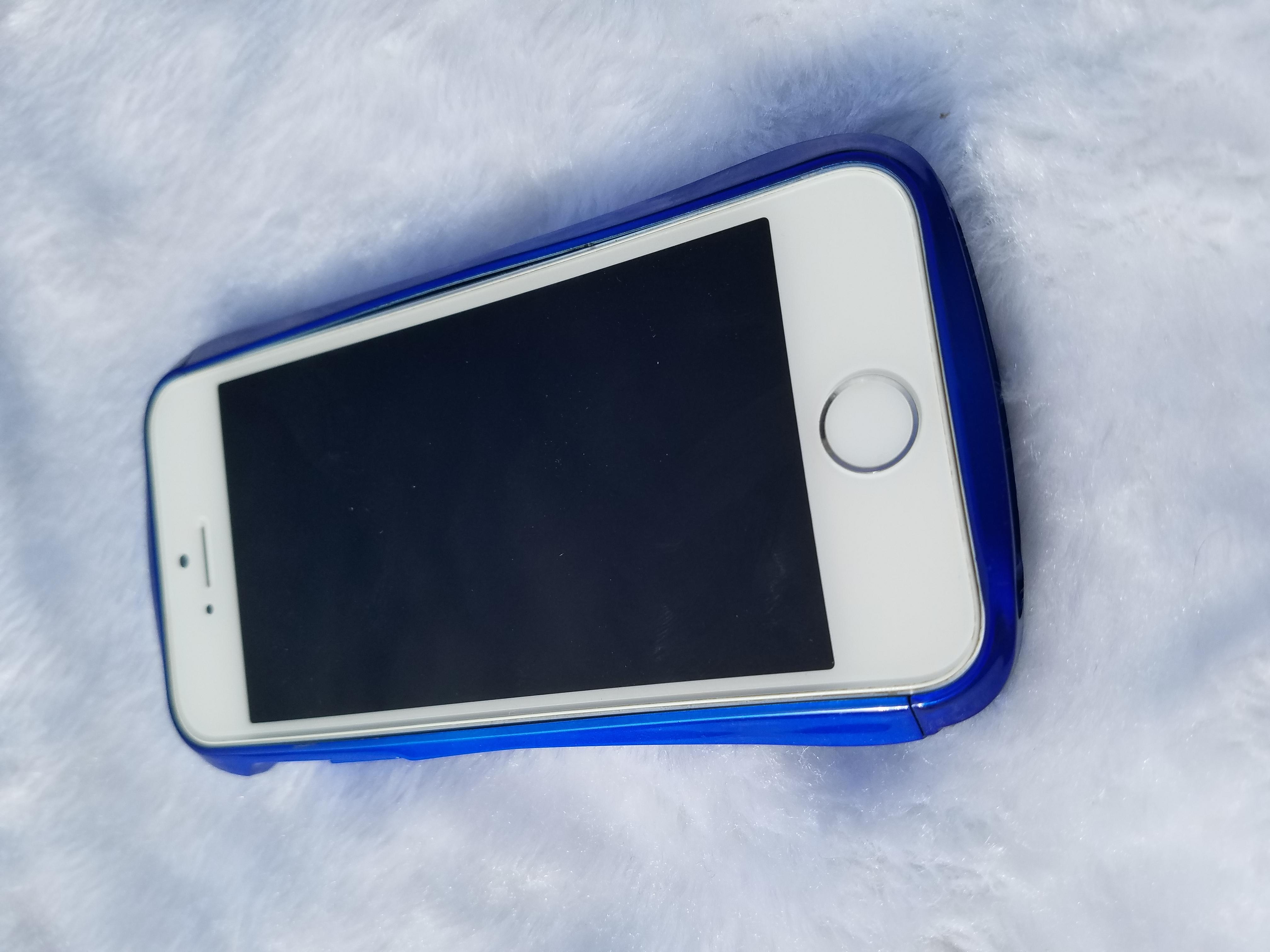 日本进口deff小蛮腰手机边框壳套iPhone5 5s se轻巧防摔