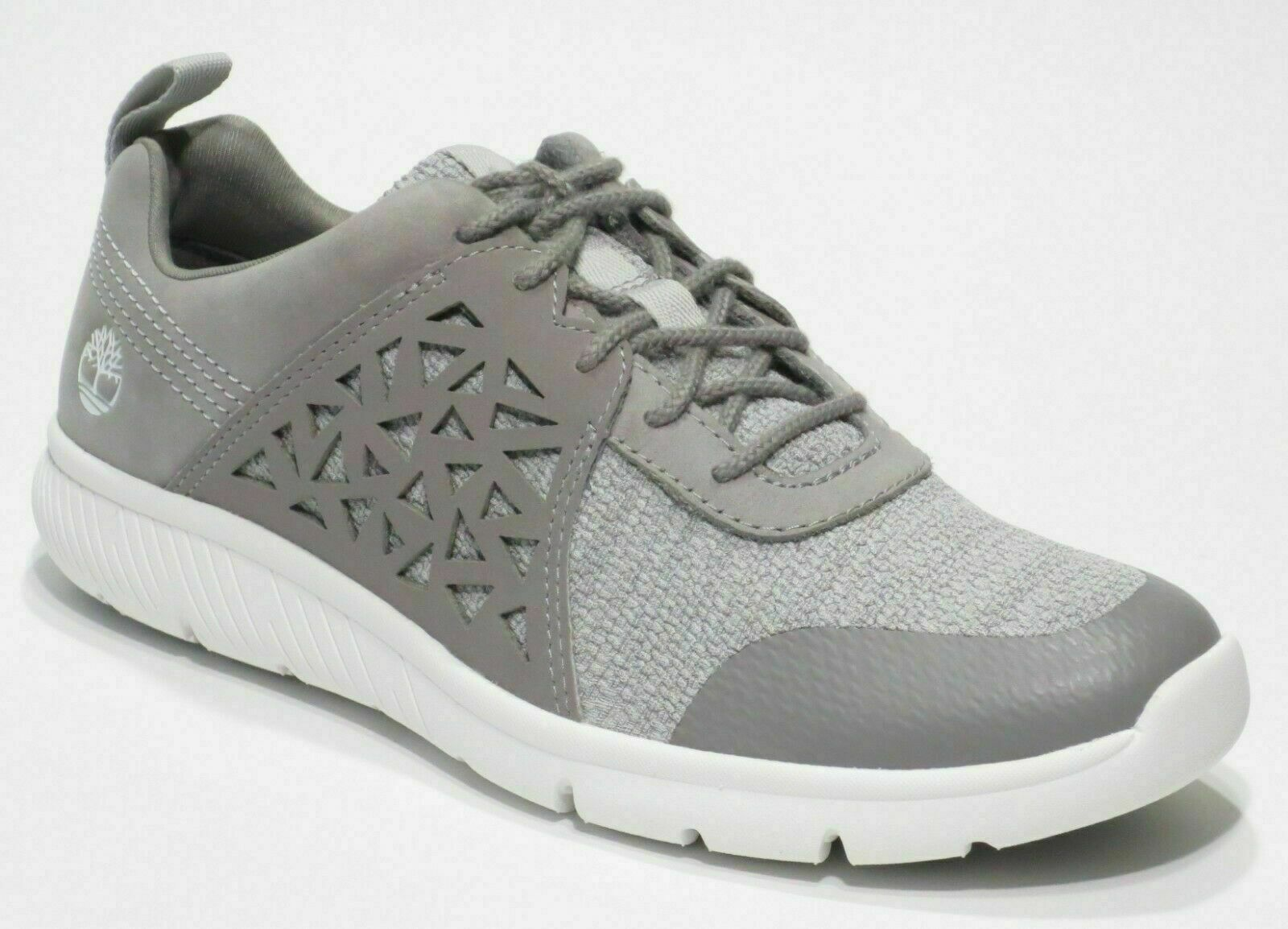 TIMBERLAND timberland womens grey running low top walking fitness shoes boltero a1qsi