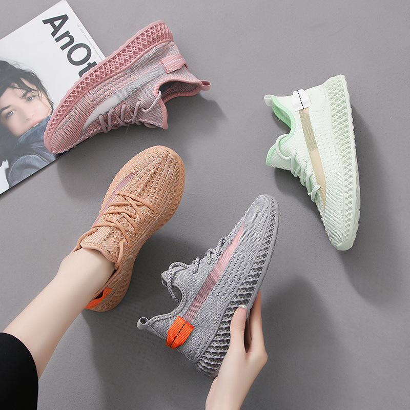 2020 new summer and autumn coconut terracotta warriors shoes childrens sports casual shoes ins fashion versatile net red running shoes