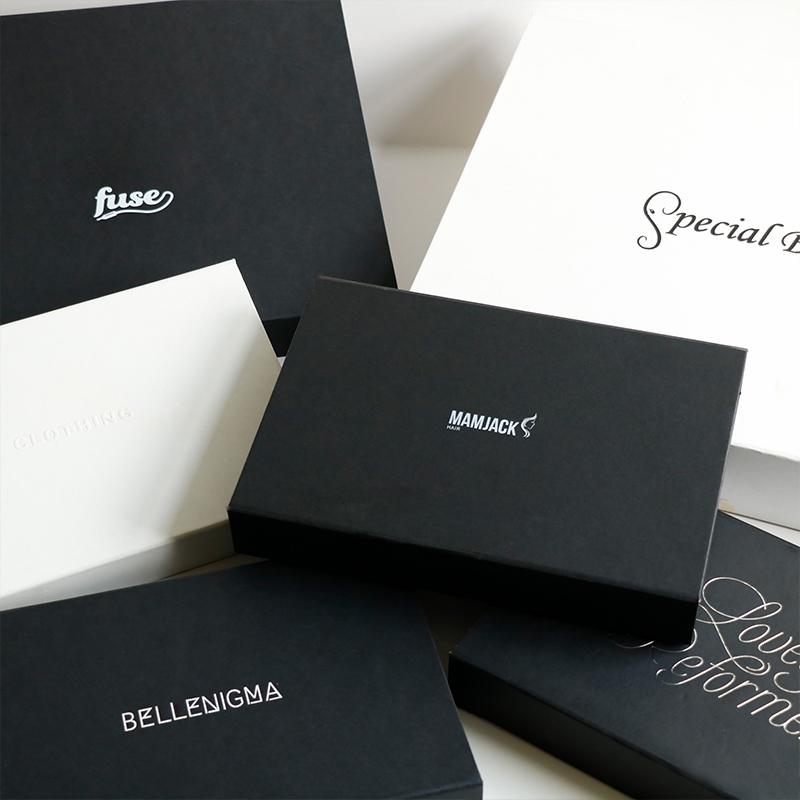高档衣服装长方形大号定制logo礼盒满11.80元可用5.9元优惠券
