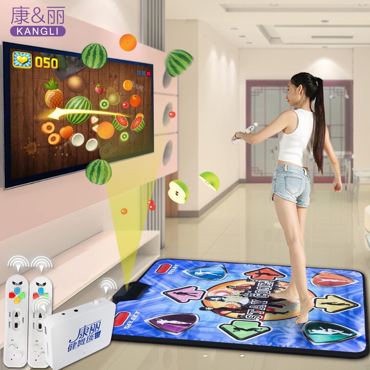Танцевальные игровые автоматы Артикул 620542211797