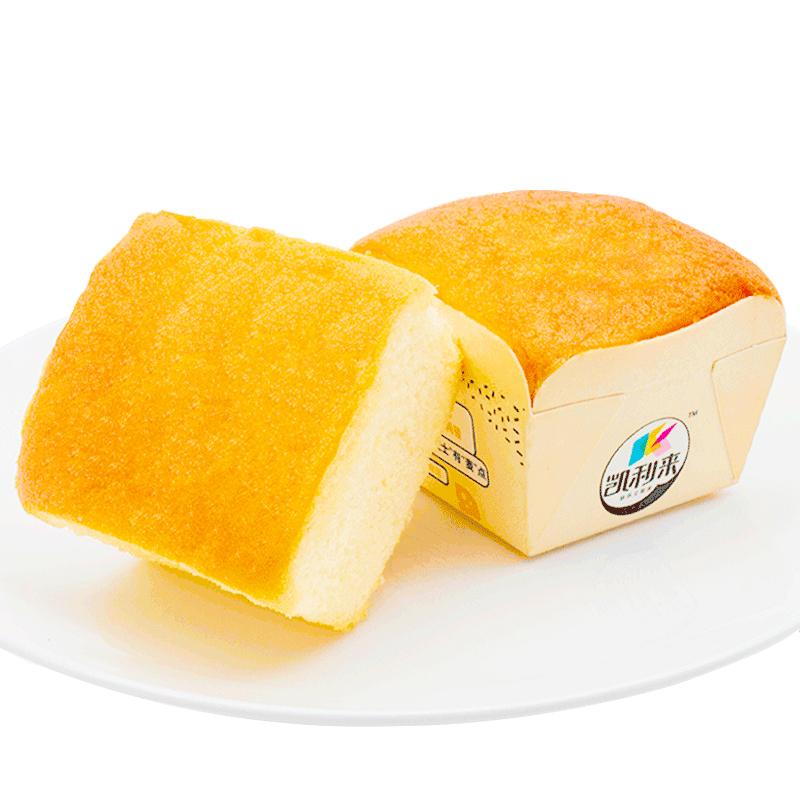 促销 芝士蛋糕500g整箱营养早餐面包小蛋糕糕点蛋糕休