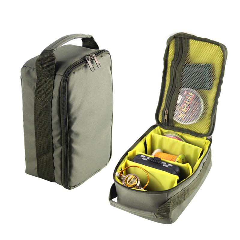 钓鱼包配件包手提方形多层加厚多功能运动户外垂钓牛津耐磨大容量