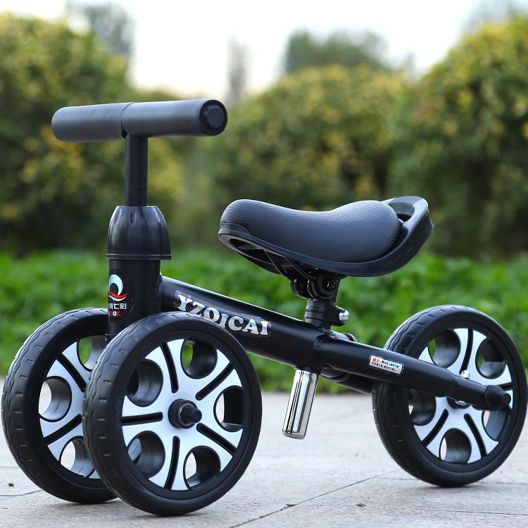 Детские велосипеды / Машинки с ручкой Артикул 598679160348