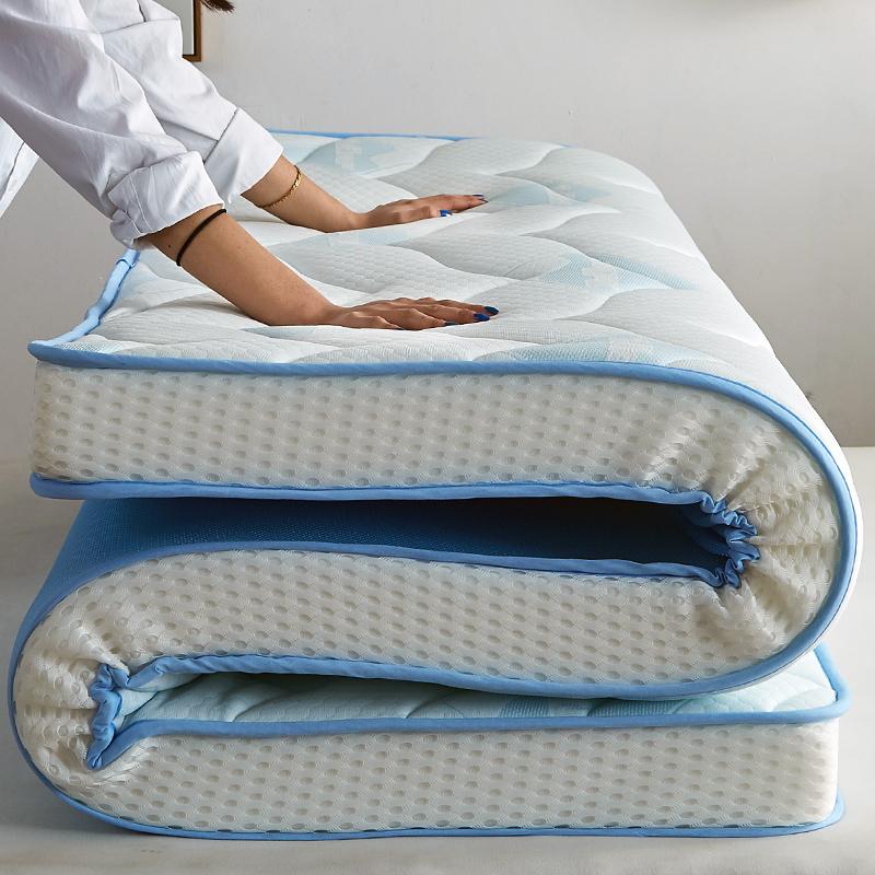 榻榻米加厚家用宿舍地铺乳胶床垫11月08日最新优惠