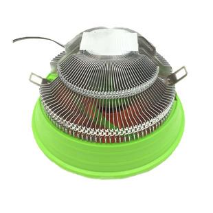 大风车 cpu风扇/电脑散热器/多平台/amd intel通用 DIY装机店F02图片