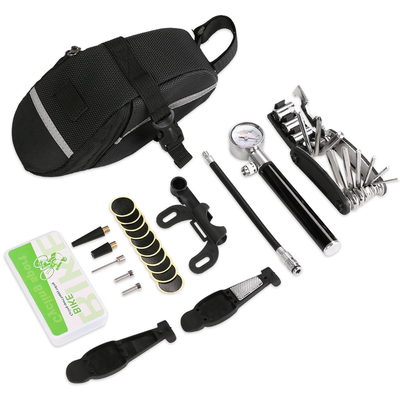 Инструменты для ремонта велосипедов Артикул 607822579013