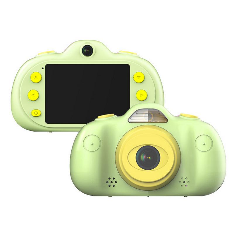 新款儿童相机 迷你卡通高清儿童数码相机 智能小单反儿童相机定制