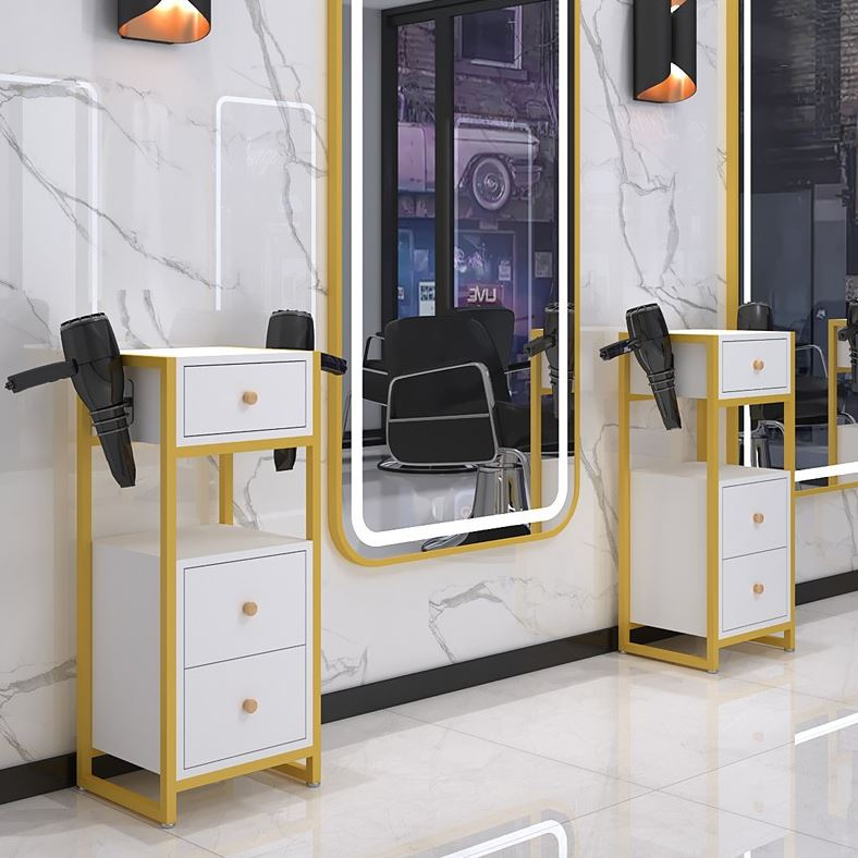 Gallery hairdressing cabinet tools Hotel haircut hairdressers multifunctional large toolbox portable design