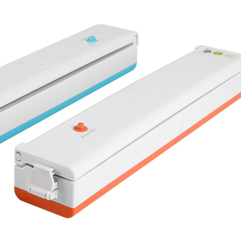真空圧縮包装機の食品袋の真空口封じ機の家庭用抽真装機の小型商用プラスチック製の圧縮機です。
