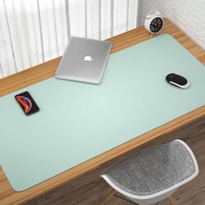 超大号笔记本电脑垫键盘垫家用办公桌垫学 防水大号鼠标垫贴腕垫