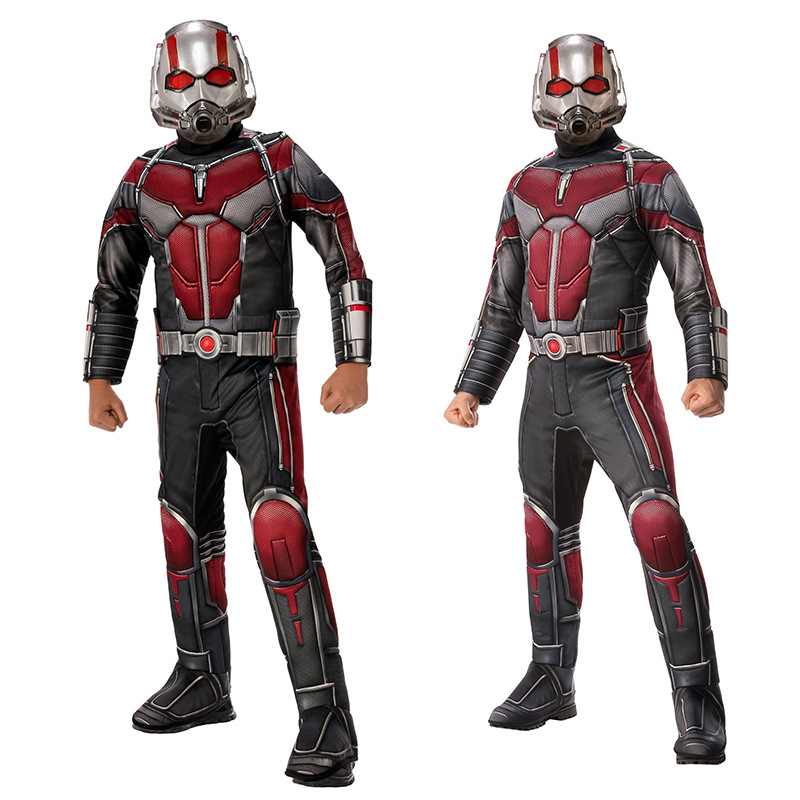 New ant Avenger alliance 4cosplay bodysuit role play garment processing custom a16