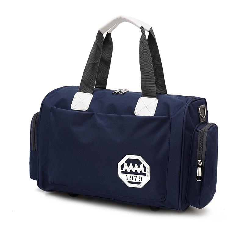 装衣服的包手提可爱小装两套衣服的手提袋学生放衣服包旅行女运动