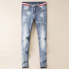 2020秋冬新款 男士牛仔裤  N873  P165 控价195
