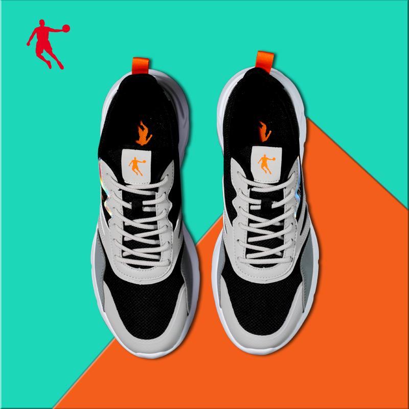 乔丹男夏季运动鞋跑步鞋