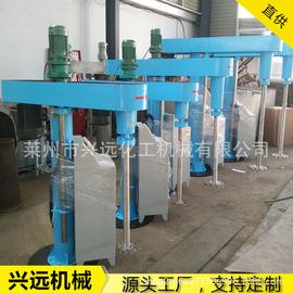 厂家直销小型分散机 高速分散机 液压分散机 22kw分散机
