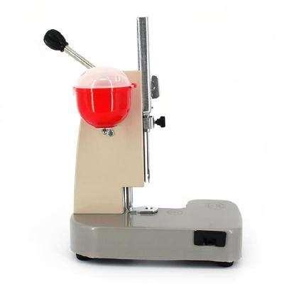 小型设备助手办公账本订会计凭证的装订机打孔的针铆管打孔器桌面