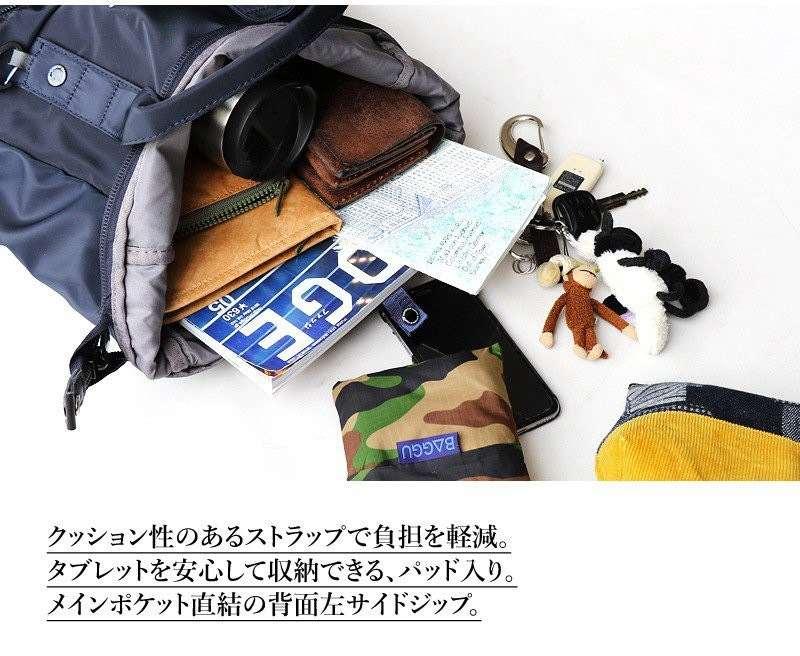 New waterproof nylon foldable travel large capacity lightweight couple Backpack