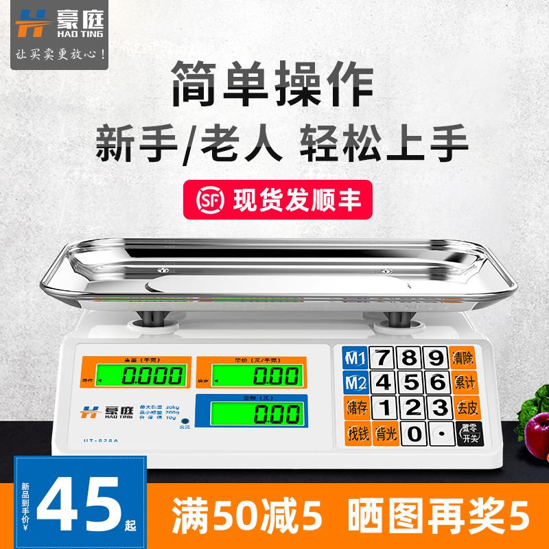 Электронные весы Артикул 609296372179